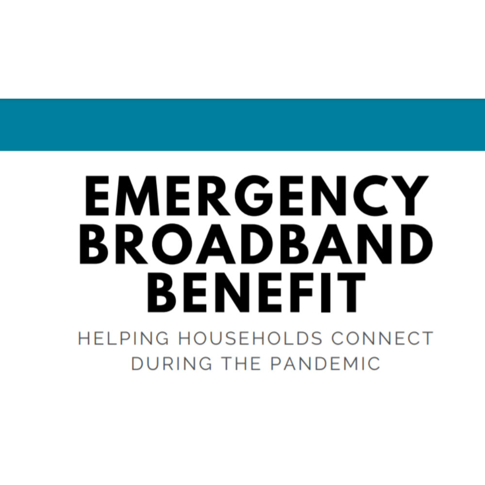 Emergency Broadband Benefit for Families